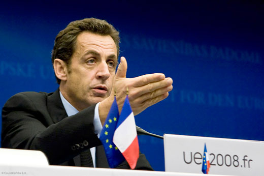 Mario Salerno/© Council of the European Union