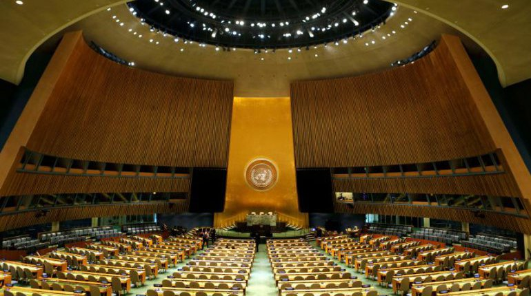 The NPT: a vital instrument for our collective security